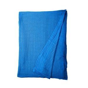 New Fiesta Lapis Twin Cotton Blanket
